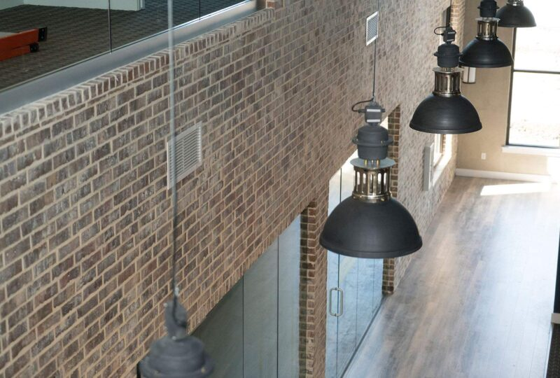 Thin Brick Commercial Interior 3